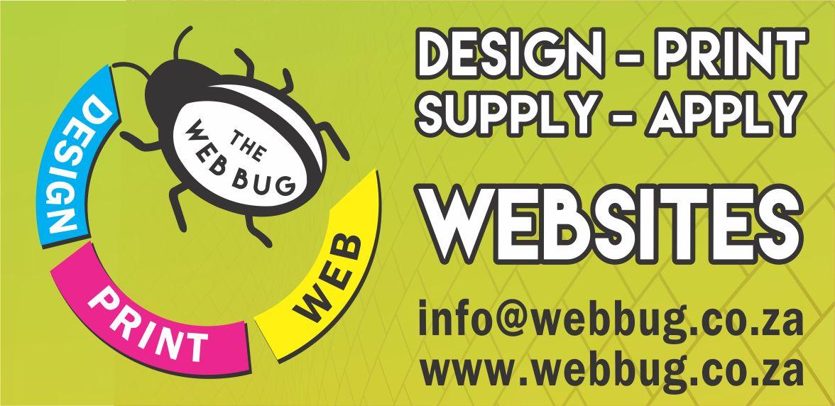 Webbug Westrand 2