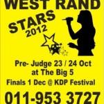 Westrand Stars Street Pole Add 400 X 600