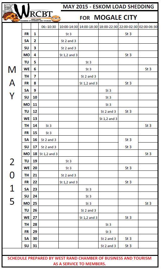 karaoke machine wiring diagram eskom load shedding may 2015 mogale wrcbt  eskom load shedding may 2015 mogale wrcbt